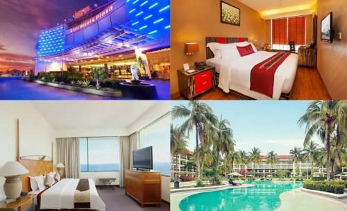 Hotel di Manado – Berkelas Dunia!