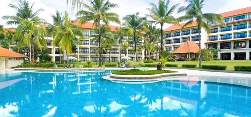 hotel mercure hotel di manado bintang 4 lengkap