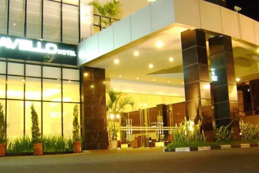 hotel di manado bintang 3 paling lengkap termasuk hotel travello manado