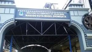 Jarod Manado: Ikonnya Manado