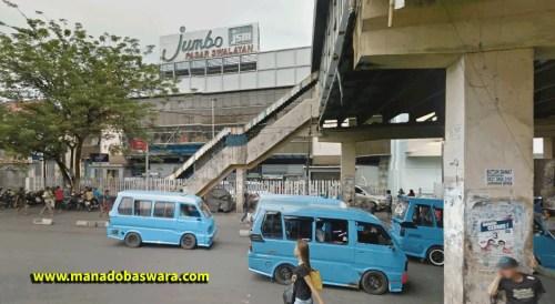 Jumbo Pasar Swalayan Manado