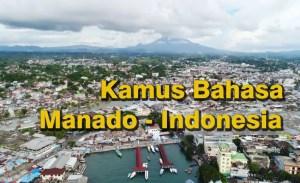 Kamus Bahasa Manado-Indonesia