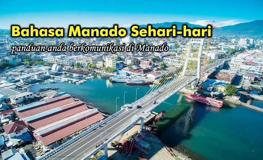 Bahasa Manado Sehari-hari