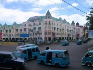 Bahu Mall Manado