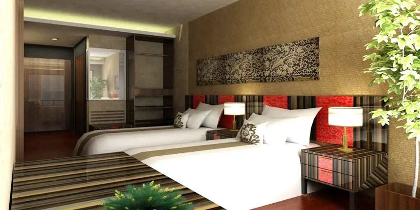 hotel di manado bintang 4 lengkap di manado