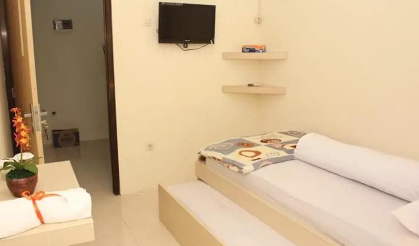 hotel manado grace inn hotel murah manado