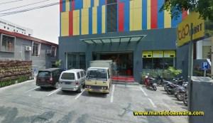 Manado Top Hotel