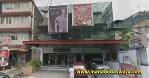 Toko Manado Souvenir
