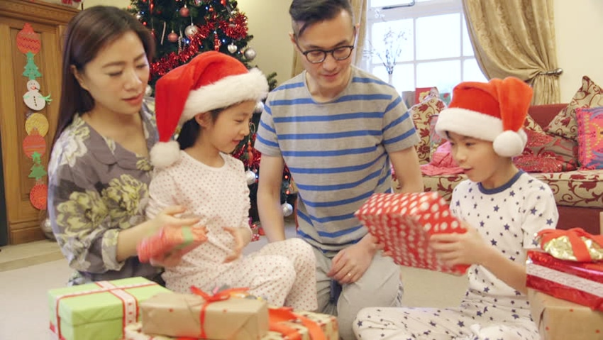 natal di manado kota seribu gereja