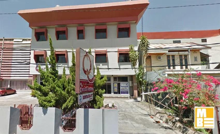new quint hotel manado berada di kawasan kuliner wakeke