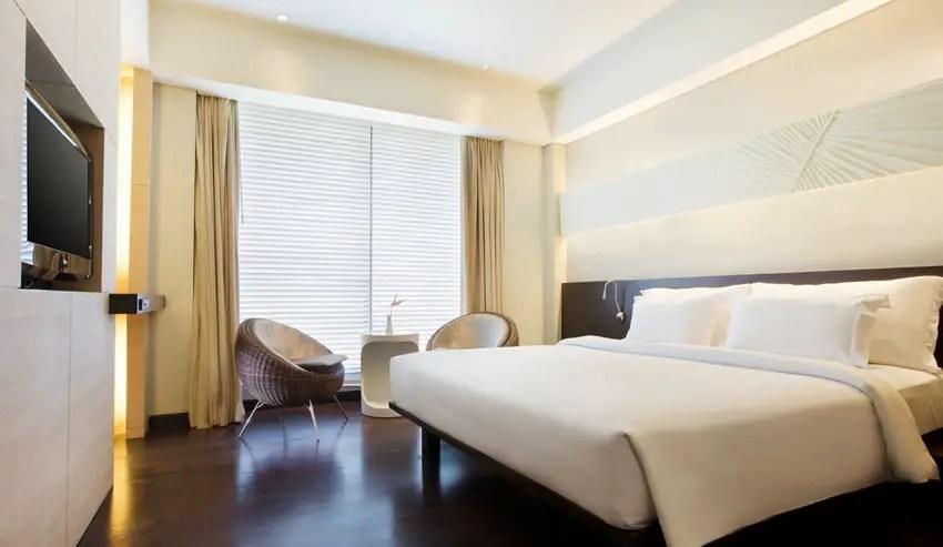 novotel manado merupakan salah satu hotel di manado dekat bandara sam ratulangi