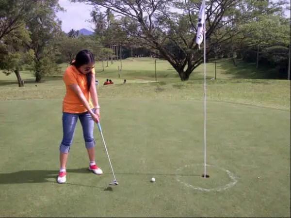 novotel manado_golf