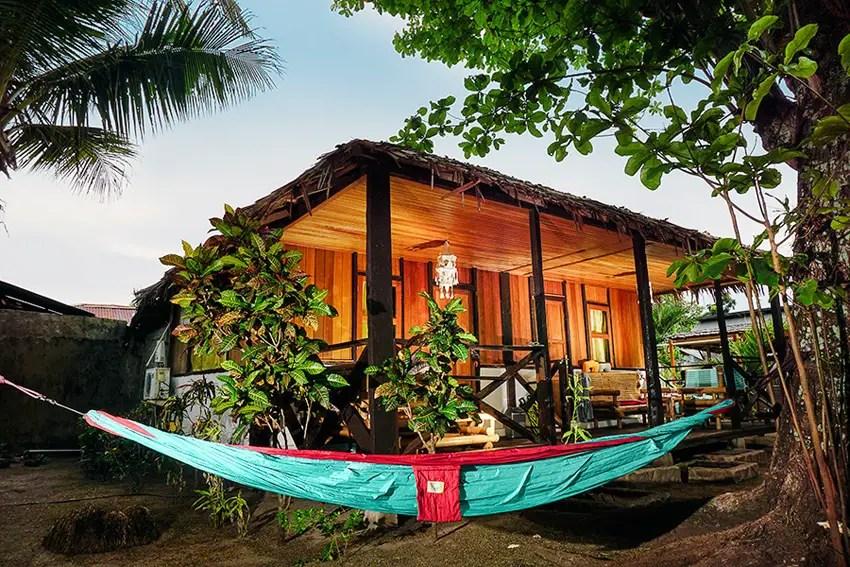 onong resort adalah hotel manado bintang 3