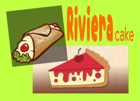 riviera cake manado