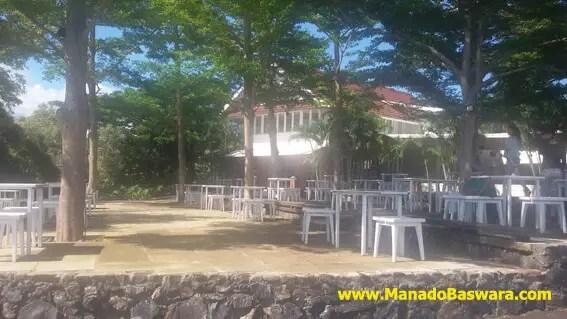 outdoor rm bumber haepawang manado