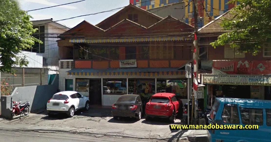 Rumah Makan Minang Putra Manado Manado Baswara