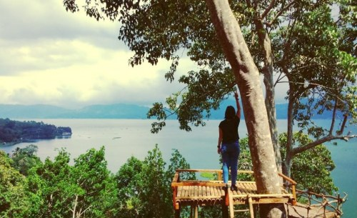Traveler Milenial Menyukai Manado