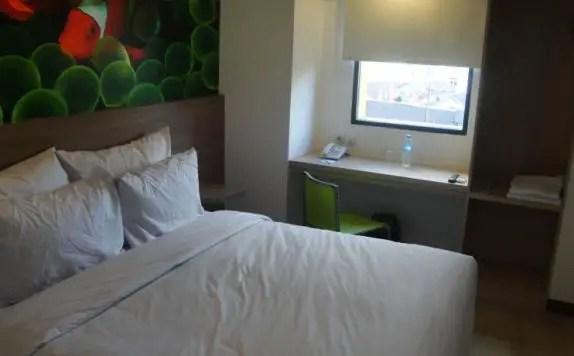 top hotel manado