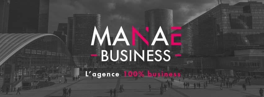 Logo manae business