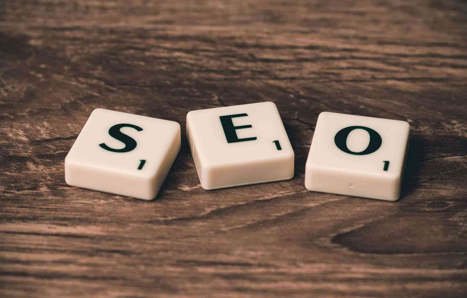 SEO, local, web