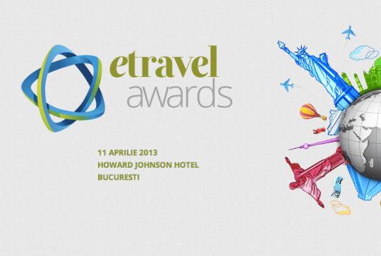 etravel awards