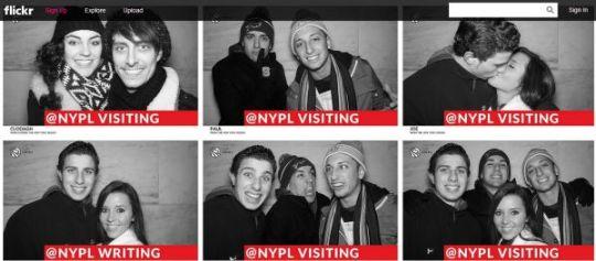 NY_Library_Selfie