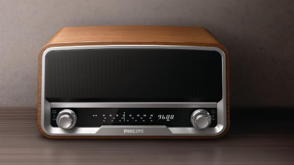 Philips Original Radio OR7000/12