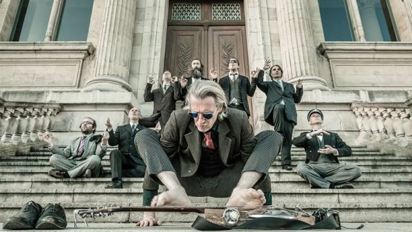 Pigswana Orchestra-sibfest