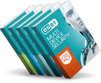 ESET Home & Small Office