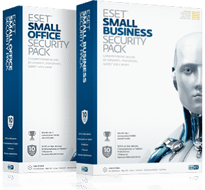 ESET Small Business Products