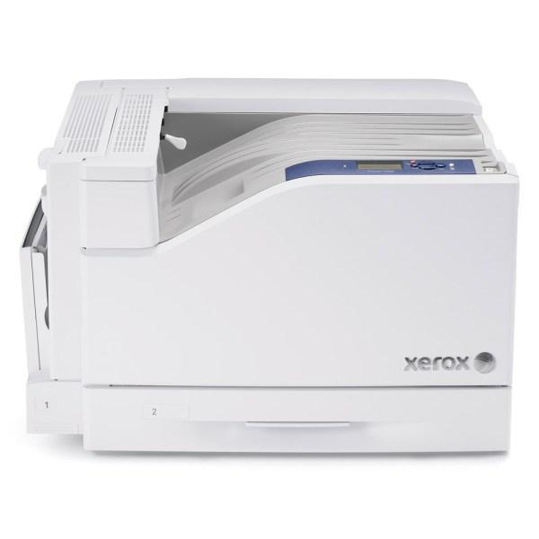 Xerox Phaser 7500 Printer Series on Managed Print