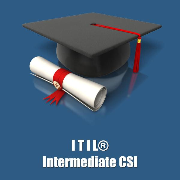 ITIL Intermediate CSI | Management Square