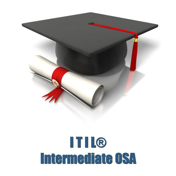 ITIL Intermediate OSA | Management Square