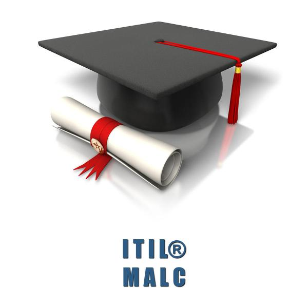 ITIL MALC - White | Management Square