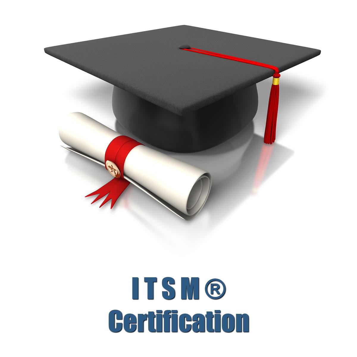 Itsm Certification 180days Management Square