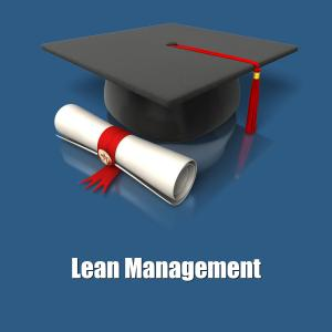 Lean Management - Blue | Management Square