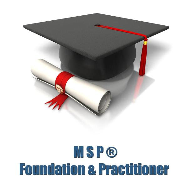 MSP Foundation and Practitioner - White | Management Square