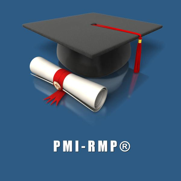 PMI-RMP - Blue | Management Square