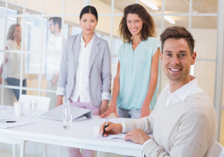 PMO Managing Benefits