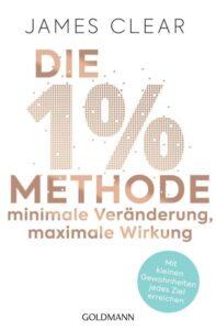 """Platz 3 der Top 10 """"Die 1%-MEthode"""""""