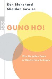 """Platz 4 der Top 10: """"Gung Ho"""""""