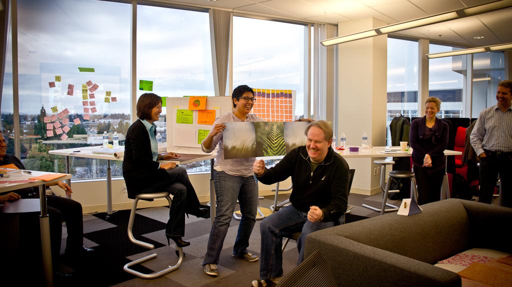 Reweaving Corporate Dna Building A Culture Of Design