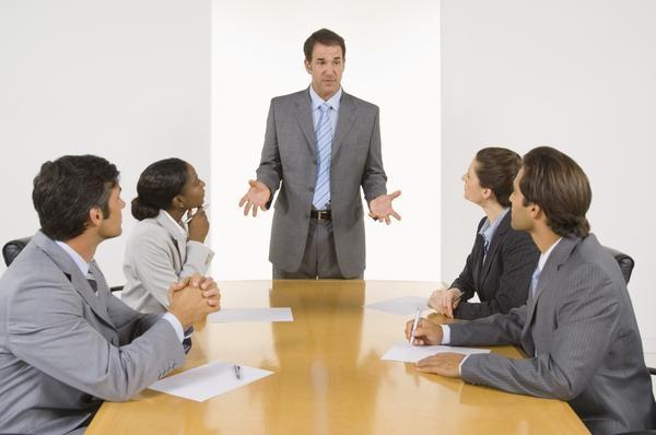 Cómo persuadir a los demás y lograr ser un líder exitoso - Management  Journal