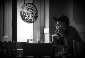Starbucks Competitor Analysis