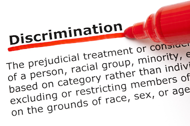 Image result for political discrimination uk
