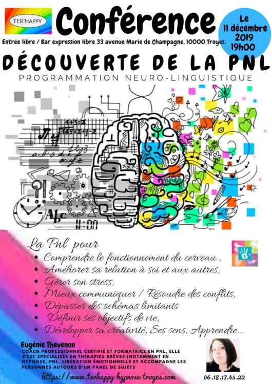 La PNL (3)