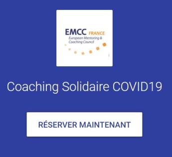 Coaching Solidaire COVID19 Réservez maintenant