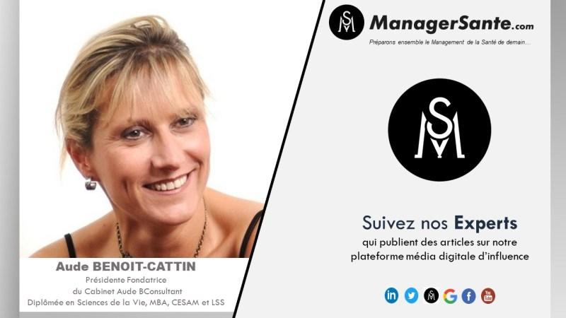 Aude BENOIT-CATTIN B