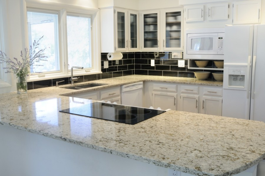 Which Is Better  Granite Or Quartz For Your Kitchen Countertops granite vs quartz countertops