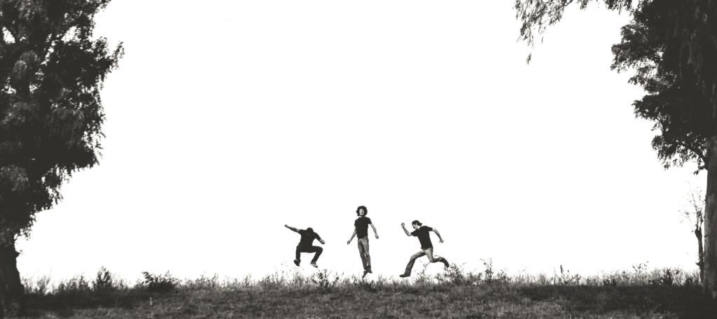 Nemi Pipali es una de las bandas más prometedoras en el rock nacional. Créditos: Luise Siu.